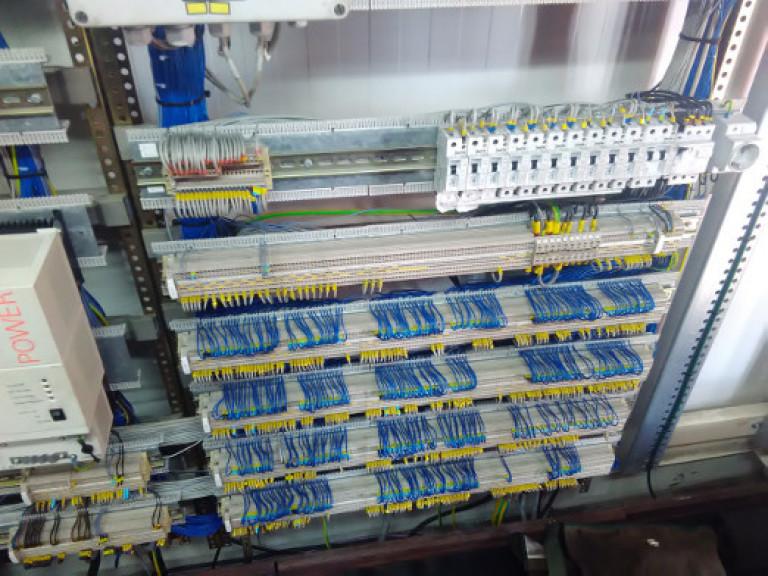 portfolio 44/54  - Conversão de Siemens S5 para S7