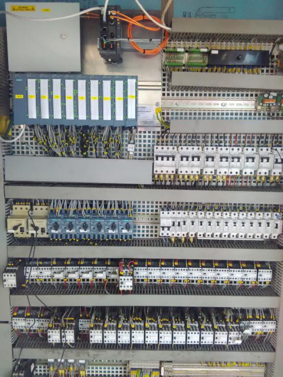 portfolio 48/54  - Conversão de Siemens S5 para S7