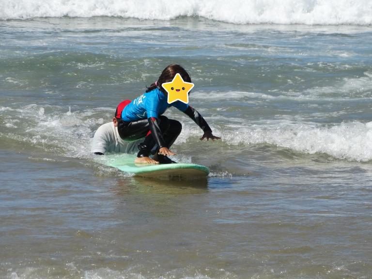 portfolio 4/35  - Aulas de Surf