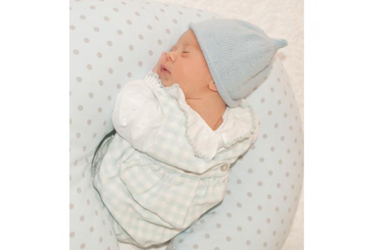 portfolio 19/36  - Babies at Home
