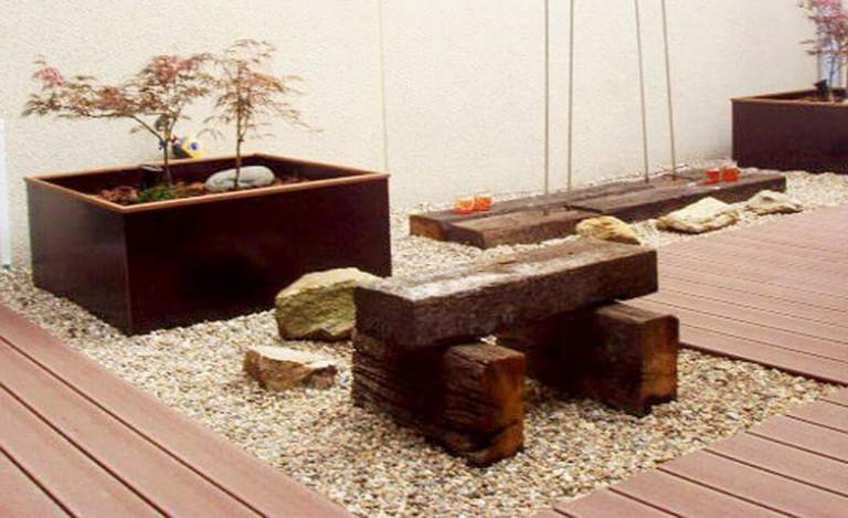 portfolio 4/5  - Rock garden