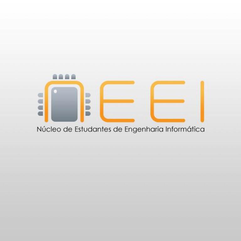 portfolio 12/12  - Logótipo NEEI