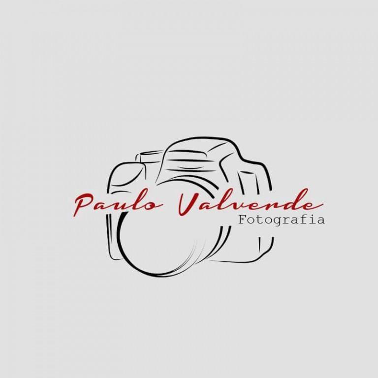 portfolio 11/12  - Logótipo Paulo Valverde Fotografia