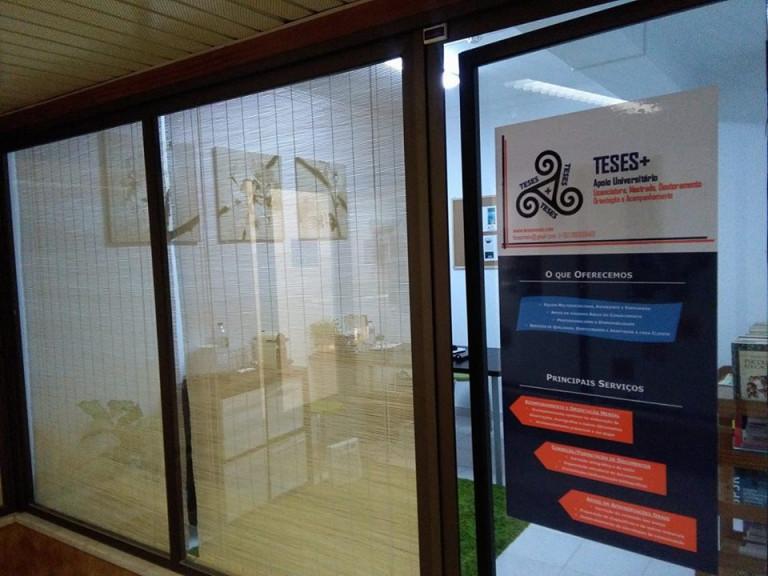 portfolio 5/5  - Escritório Pontinha (Lisboa)