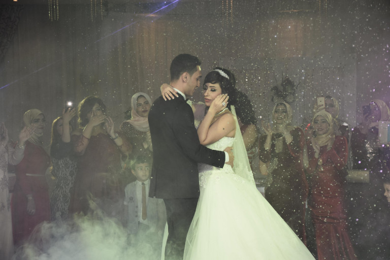 portfolio 2/2  - Wedding