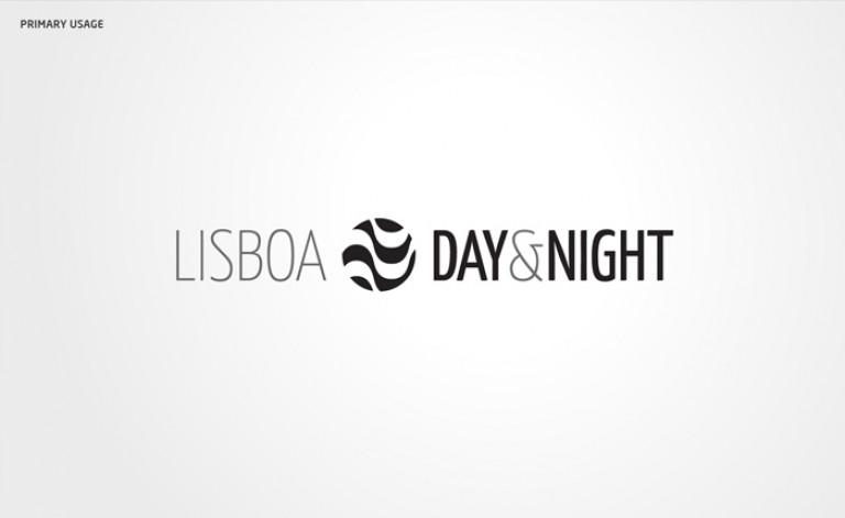 portfolio 66/84  - Branding- Guia Lisbon Day / Night