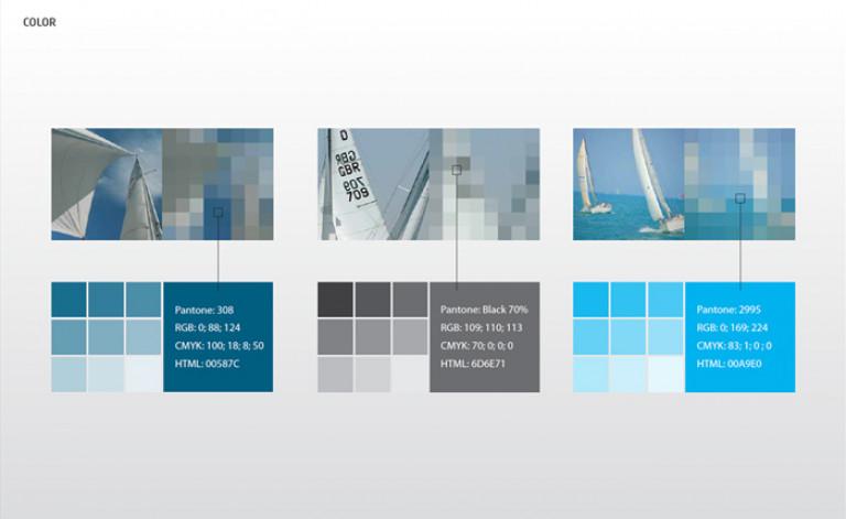 portfolio 47/84  - Branding- Palmayachts