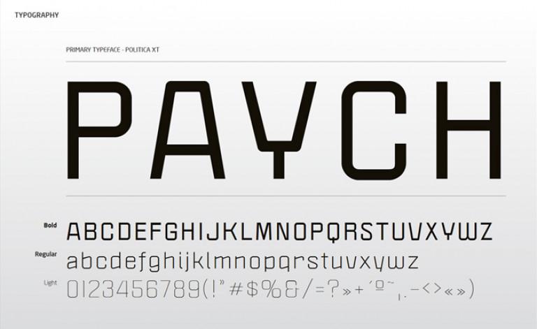 portfolio 48/84  - Branding- Palmayachts