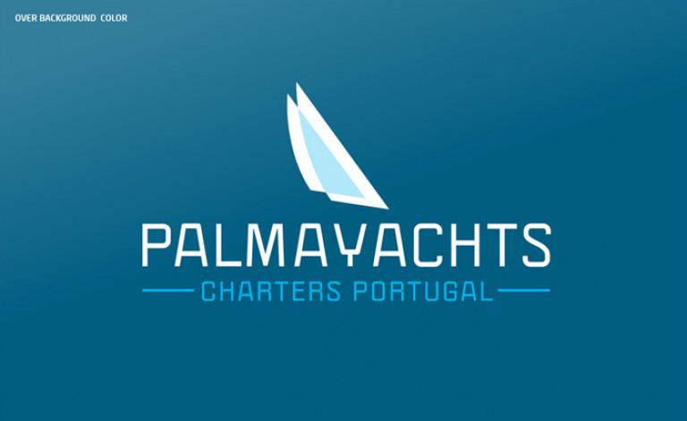 portfolio 51/84  - Branding- Palmayachts