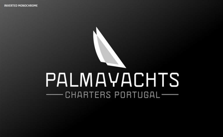 portfolio 49/84  - Branding- Palmayachts