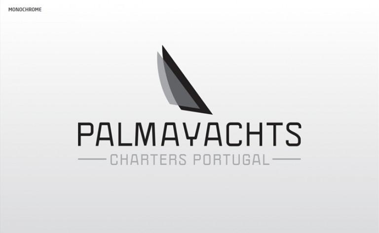 portfolio 50/84  - Branding- Palmayachts