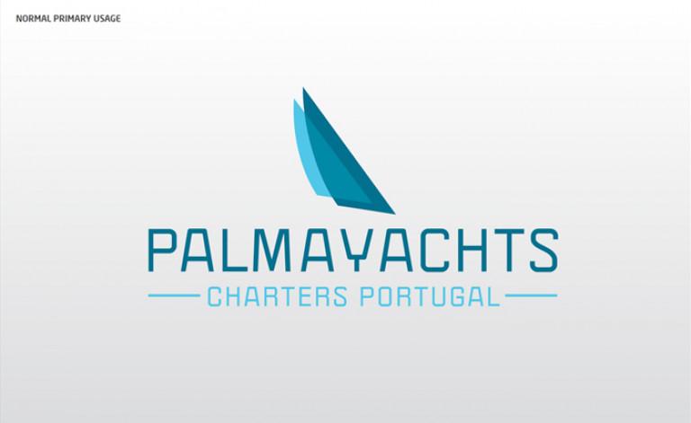 portfolio 52/84  - Branding- Palmayachts