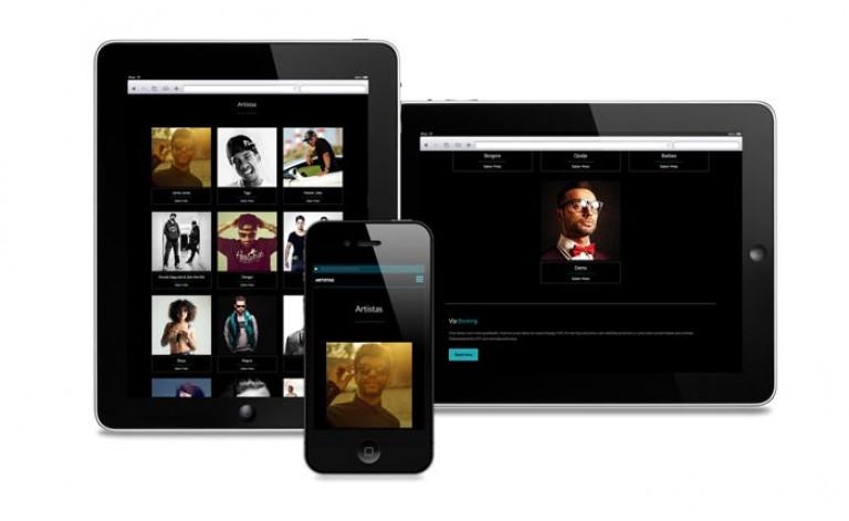 portfolio 36/84  - Website- Seven