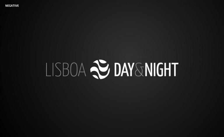 portfolio 71/84  - Branding- Guia Lisbon Day / Night