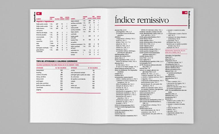 portfolio 17/84  - Paginação- Harvard Medica School- Atlântico Press