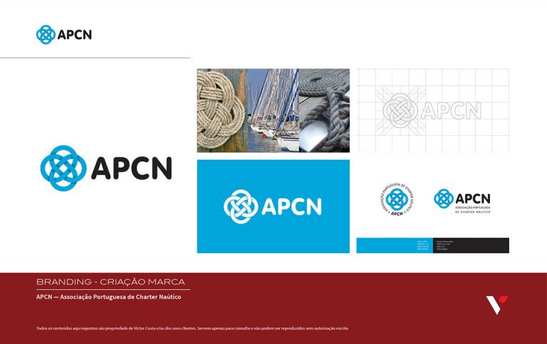 portfolio 1/39  - Criação de imagem para APCN