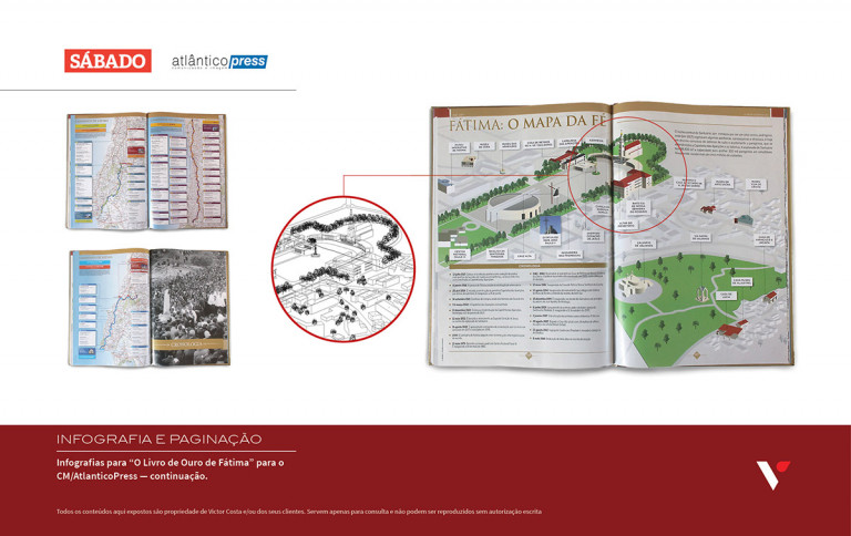 portfolio 17/39  - Infografias para CM/AtlanticoPress - 2
