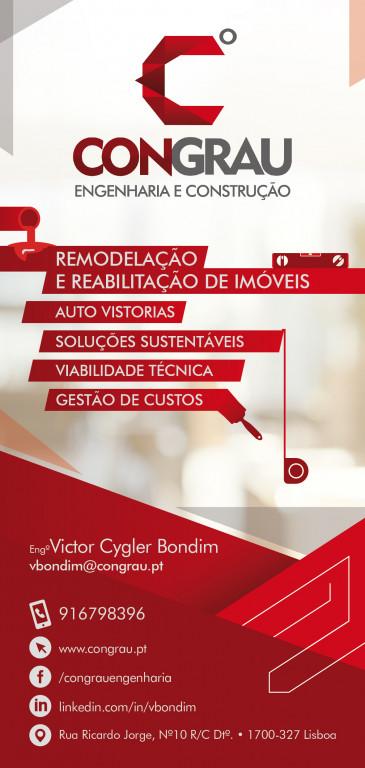 portfolio 10/48  - Serviços da Congrau