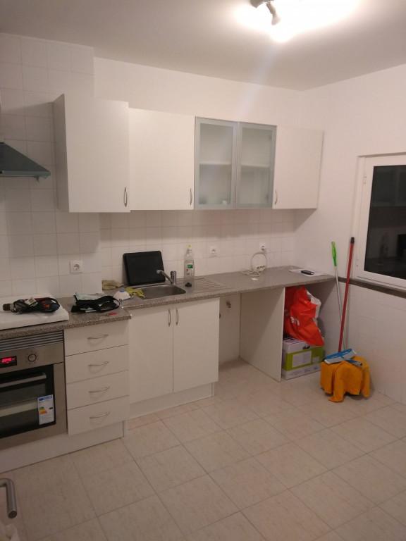 portfolio 7/48  - Cozinha remodelada
