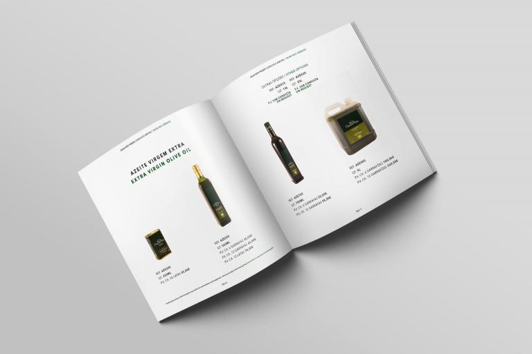 portfolio 6/11  - Casa dos Poços - Catálogo