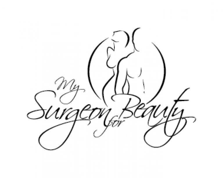 portfolio 4/11  - Logotipo My Surgeon for Beauty