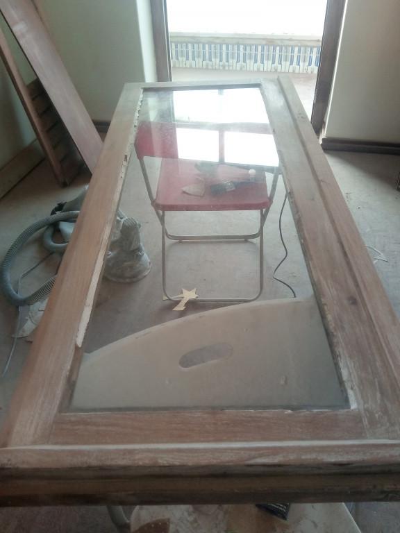 portfolio 8/14  - Recuperação de janelas em madeira
