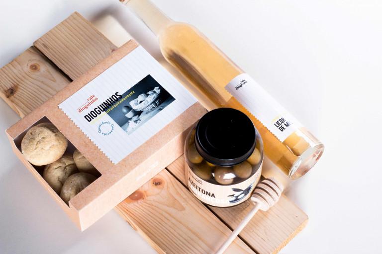 portfolio 2/6  - Packaging/Design de Rótulo.