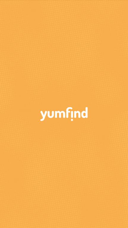 portfolio 1/6  - Logótipo para uma app de entregas de comida ao domicilio.
