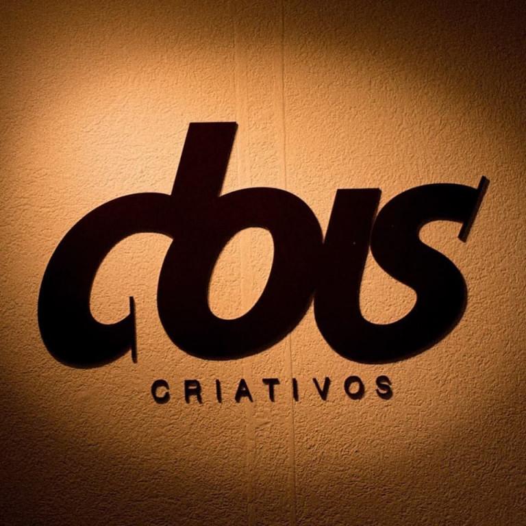 portfolio 15/15  - Dois Criativos
