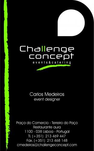 portfolio 4/10  - Cartão Profissional