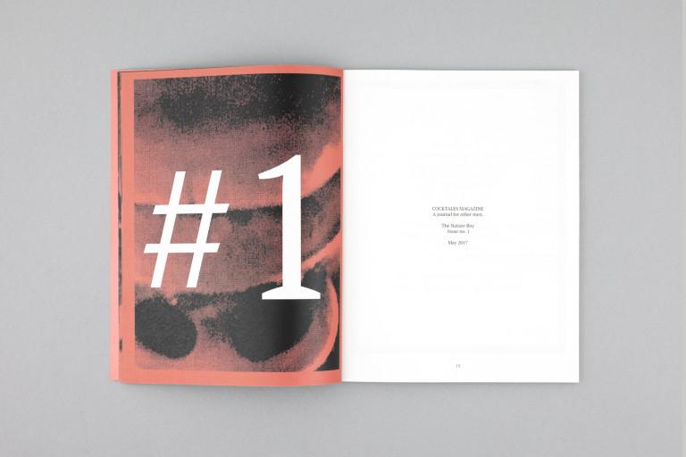 portfolio 13/15  - Editorial Design