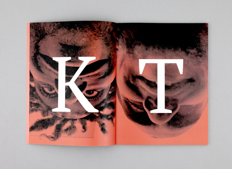 portfolio 12/15  - Editorial Design