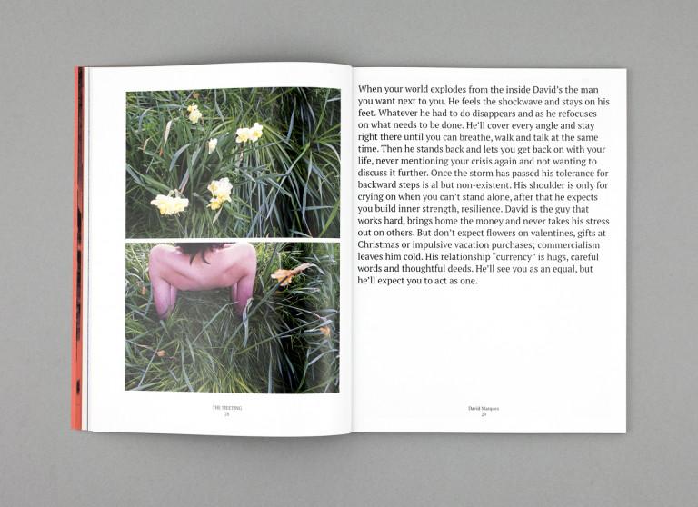 portfolio 9/15  - Editorial Design