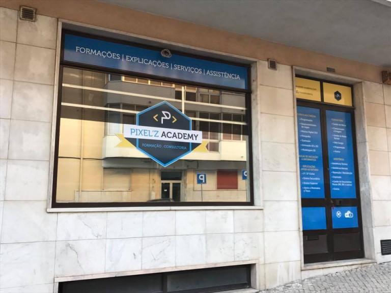 portfolio 3/3  - Limpeza Pós-Obra e Limpeza Geral Pré-Inauguração