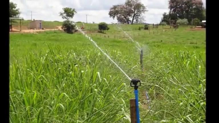 portfolio 5/16  - Sistema de irrigação