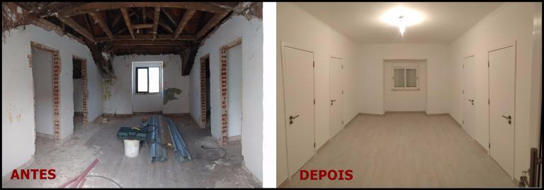 portfolio 16/16  - Construção e Remodelaçao