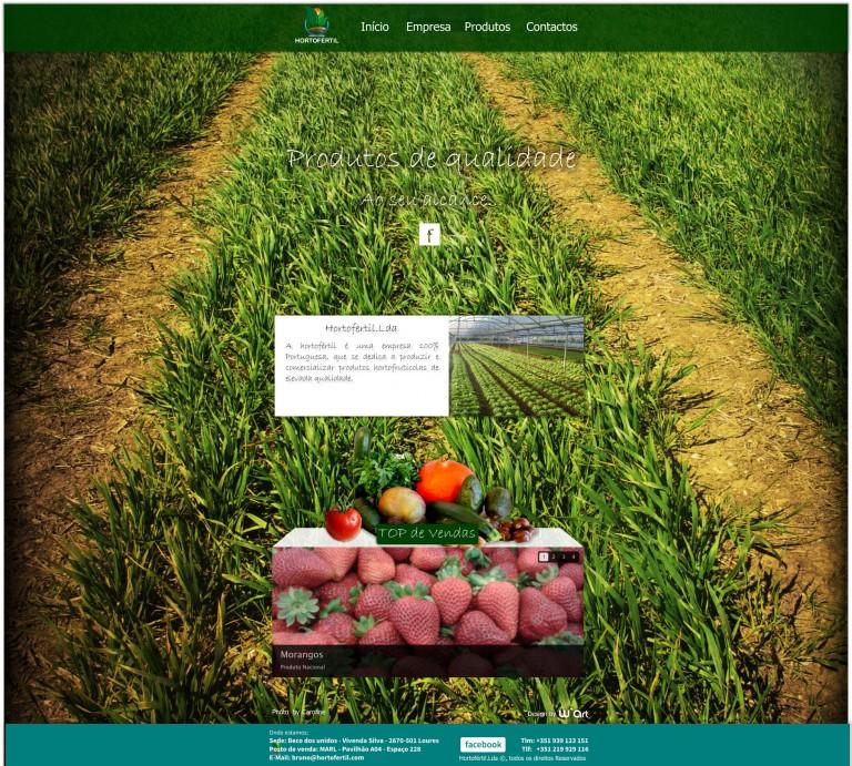 portfolio 4/5  - www.hortofertil.com