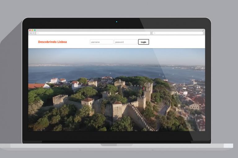 portfolio 1/7  - Web site