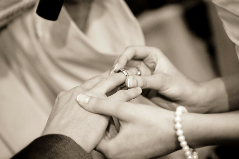 portfolio 3/4  - Casamento, Batizado, eventos