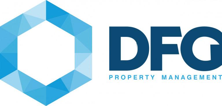 portfolio 3/3  - Símbolo Oficial da DFG - Property Managent