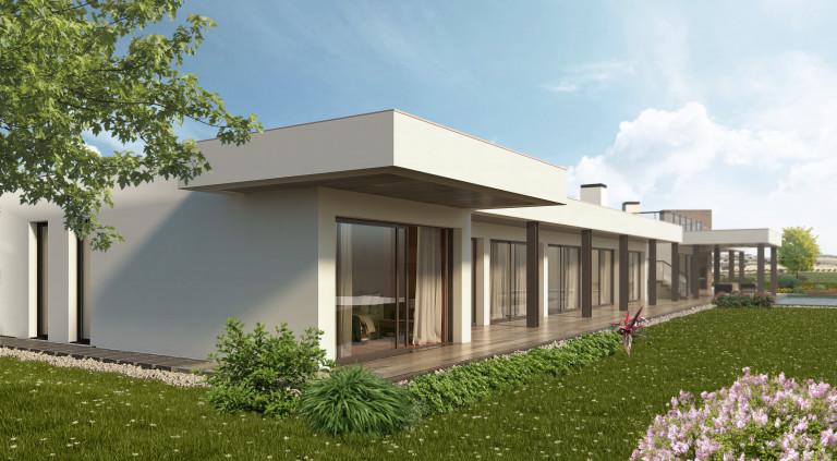 portfolio 3/21  - Residencia Unifamiliar no emVale da Lama - Algarve