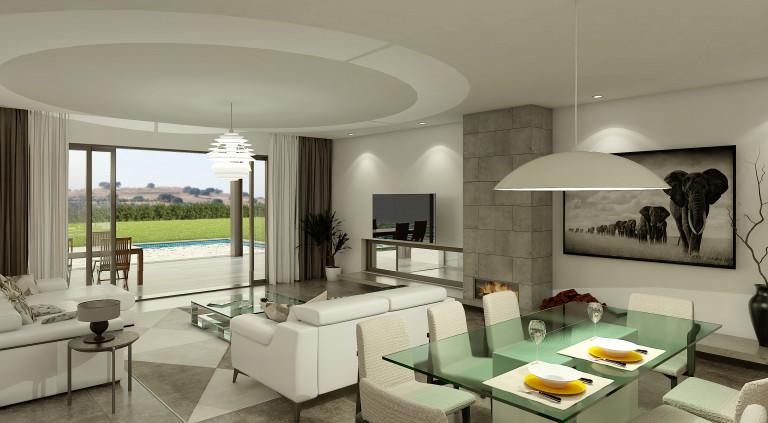 portfolio 6/21  - Residencia Unifamiliar no emVale da Lama - Algarve
