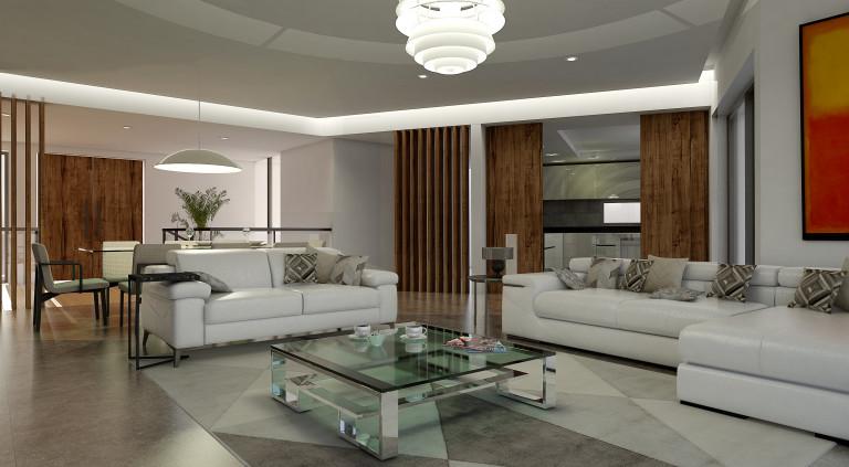 portfolio 5/21  - Residencia Unifamiliar no emVale da Lama - Algarve