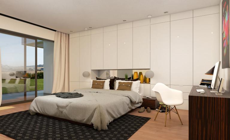 portfolio 8/21  - Residencia Unifamiliar no emVale da Lama - Algarve