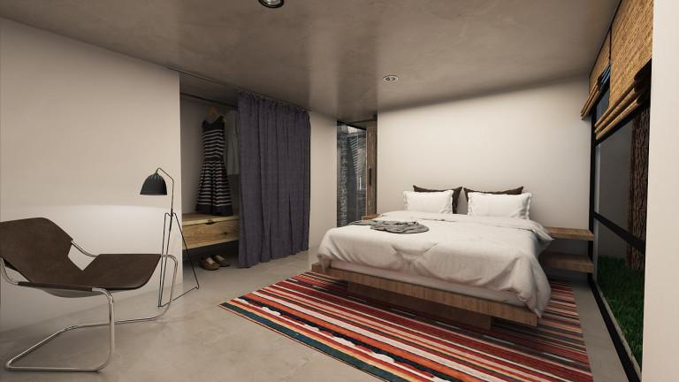 portfolio 12/21  - Residencia Unifamiliar no Rio de Janeiro
