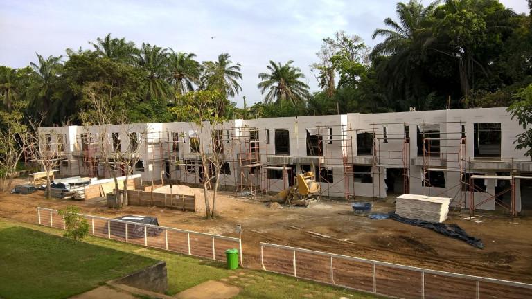 portfolio 20/20  - 16 apartamentos com fachada Light Steel Frame (LSF)