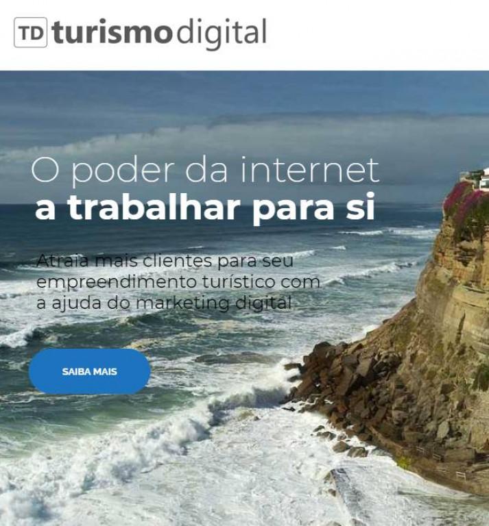 portfolio 1/7  - http://www.turismodigital.pt/