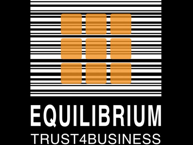 portfolio 1/1  - Logotipo - Equilibrium