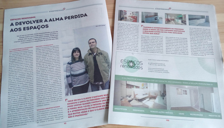 portfolio 5/24  - Entrevista jornal Público