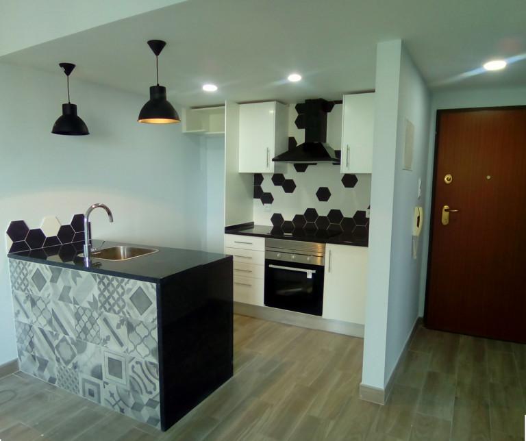 portfolio 17/24  - Remodelação de apartamentos